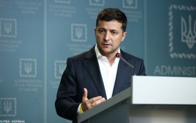 Зеленський обіцяє добудувати всі дороги держзначення