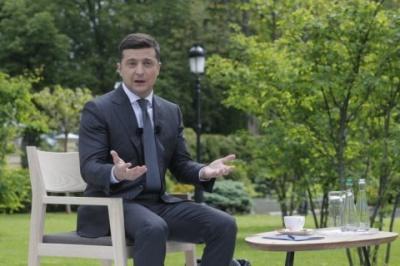 Президент вважає мовне питання в Україні надуманим