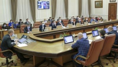 Уряд запроваджує в Україні адаптивний карантин до 22 червня