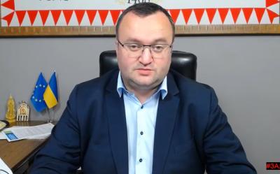 Чому на Буковині ще зарано послаблювати карантин: Каспрук назвав причини