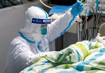 Антитіло до COVID-19 знайшли у чоловіка, який 17 років тому одужав від атипової пневмонії