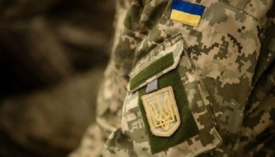 У червні-липні до ЗСУ призовуть 500 офіцерів запасу