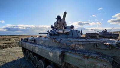 На Луганщині окупанти обстріляли вантажівку: загинув військовий
