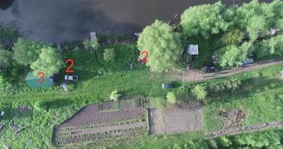 Кривавий розстріл на Житомирщині: мисливець вбив сімох чоловіків