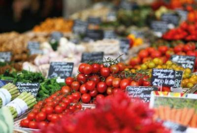 У райцентрі на Буковині відновлюють роботу ринки