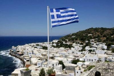 Греція готова відкрити туристичний сезон з 15 червня
