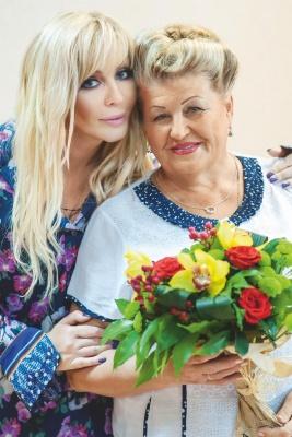У співачки Ірини Білик сталося горе в сім'ї