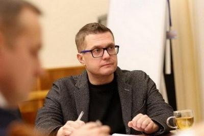 Керівник СБУ заявив, що іноземні спецслужби намагаються розхитати ситуацію на Одещині