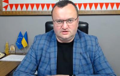 Каспрук на заклики відкрити ресторани в Чернівцях: Не «бомбіть» мене, не можу