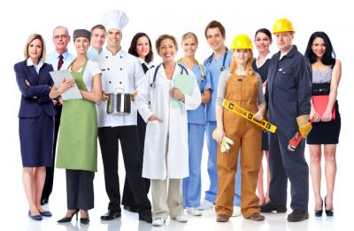 Анекдот дня: про людей різних професій
