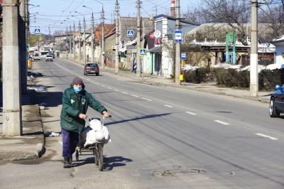 Чернівецька область ще не готова до послаблення карантину, – МОЗ