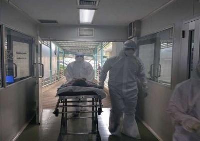 COVID-19 не відступає: за добу на Буковині померли троє людей