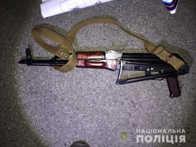 Підліток розстріляв з автомата ветерана АТО