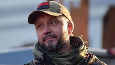 На Буковині РДА привітала з Днем Героїв піснею заарештованого Антоненка