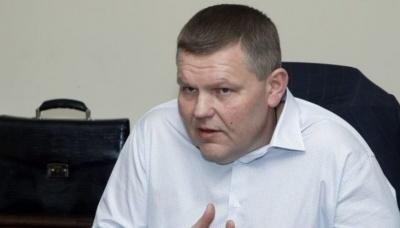 Вбивство нардепа: у вчорашньому пості Давиденко обіцяв «надалі допомагати медикам»