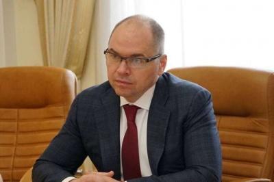 В Україні немає різкого зниження захворюваності на коронавірус, – Степанов