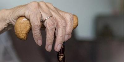 Понад 70% померлих від коронавірусу в Україні були старші 60 років