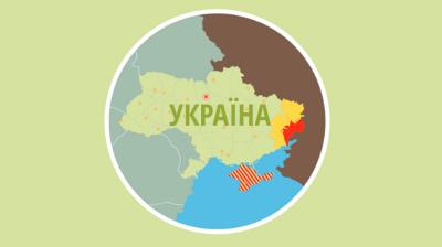 Оприлюднили дані розвідки щодо втрат російських окупантів на Донбасі