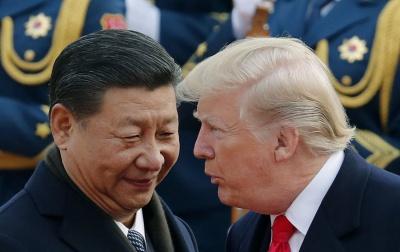 """У Китаї заявили, що США наближає країни до нової """"холодної війни"""""""
