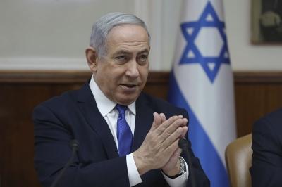 В Ізраїлі суд розглядатиме справу про хабарництво прем'єра Нетаньягу