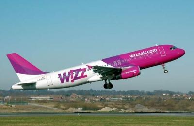 Лоукостер Wizz Air відклав відновлення українських рейсів