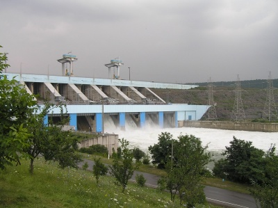 В Укргідроенерго розповіли про стан дамб в Україні