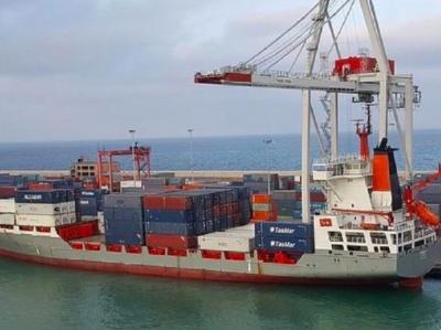 Україна звільнила моряків, яких поблизу Нігерії в полон захопили пірати