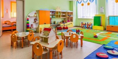 Робота дитсадків: що мають знати батьки і діти