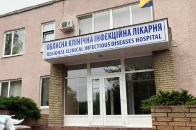 У харківській лікарні 20 медиків заразилися COVID-19