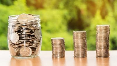 В Україні знижуються ставки за депозитами