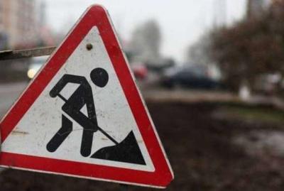 У Чернівцях ще на п'ять днів перекриють рух на вулиці Сторожинецькій