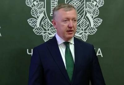 Осачук прогнозує «невтішні» наслідки для економіки Буковини через карантин