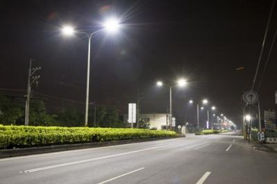 У Чернівцях планують замінити майже 4 тисячі світильників