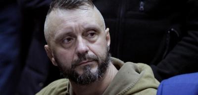 Справа Шеремета: Суд продовжив арешт Антоненку