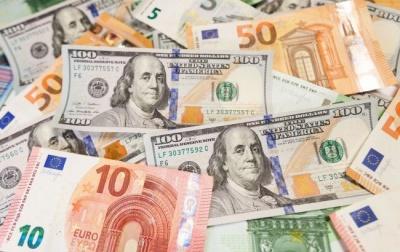 Мінфін: Впродовж квітня держборг зріс на понад мільярд доларів