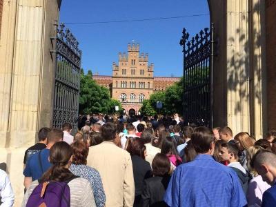 У Чернівецькому університеті можуть ліквідувати філософсько-теологічний факультет