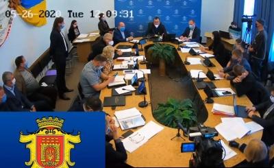 Виконком не прийняв рішення щодо відновлення руху маршруток у Чернівцях