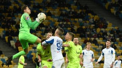 МОЗ дозволило відновити матчі УПЛ та Кубку України