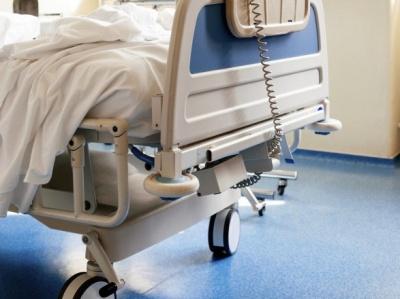 У лікарнях Чернівців побільшало вільних місць для хворих, - Каспрук