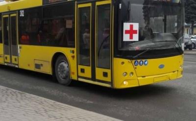 Відзавтра в Чернівцях відновить рух тролейбус №5