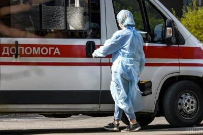 COVID не відступає: в яких селах і містах Буковини виявили нові випадки хвороби