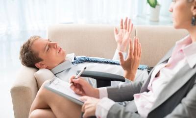 Анекдот дня: на прийомі у психіатра
