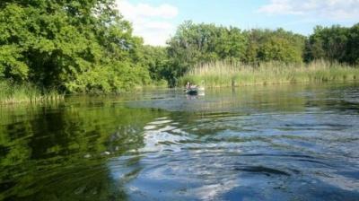 У ставку на Буковині втопився 24-річний чоловік
