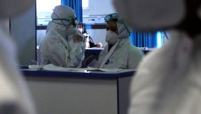 Оптимістичний сценарій: українські науковці дали прогноз щодо розвитку коронавірусу