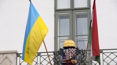 В Угорщині розповіли за яких умов знімуть вето в НАТО щодо України