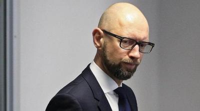 Яценюк спростував фейк про отримання посади в нинішній владі