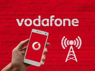 """""""Vodafone Україна"""" запропонує компенсацію абонентам"""