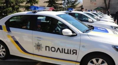 У Харкові сталася ДТП з поліцейським авто: є загиблі та постраждалі