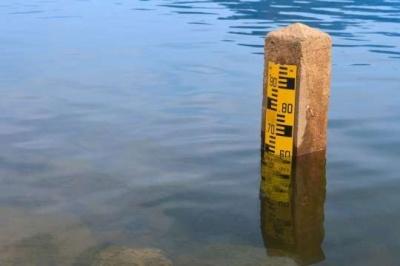 Через дощі на Буковині піднявся рівень води у річках