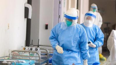 За добу на Буковині від COVID-19 померли двоє пацієнтів